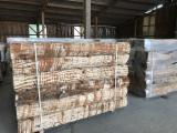 France Sawn Timber - White Oak Blocks/ Flitches