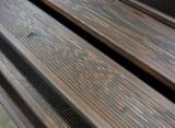 Hobelware Sibirische Lärche Zu Verkaufen - Massivholz Mit Anderen Endprodukten, Sibirische Lärche, Außenverschalung