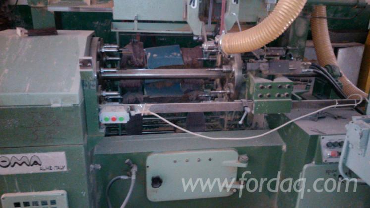 Gebraucht-OMA-2017-Schleifmaschinen---Poliermaschinen---Sonstige-Zu-Verkaufen
