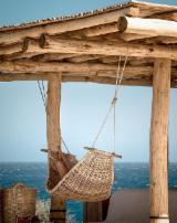 沙特阿拉伯 - Fordaq 在线 市場 - 建设圆梁, 桃花心木, 奥克橄榄木, 柚木