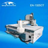 Machinining Centre For Routing, Sawing, Boring, Edge Banding - Digital Wood Carver CNC Wood Router 8x4 with Small Footprint