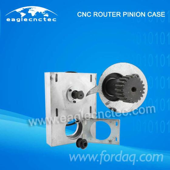 CNC-Router-Drive-Pinion-Case-Assembly-Kit-Tooth-Gear