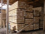 Laubschnittholz, Besäumtes Holz, Hobelware  Zu Verkaufen Weißrussland - Balken, Eiche
