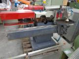 Tenoning machine SAOMAD UT4 at CE norms