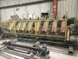 Used 2000 MEM Trimmer 60/42730 S Edging and Resaw Combination