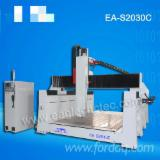 Planing / Sawing Machines - CNC Foam Milling Machine for Mould and Die Milling