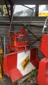 Austria Forest & Harvesting Equipment - Used Maxwald Mini Cable Winch