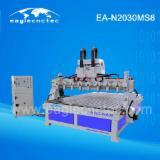 null - Venta Fresadoras CNC EagleTec  EA-N2030MS8 Nueva China