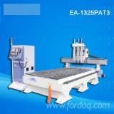 CNC Routing Machine - Cheap Pneumatic ATC Auto Tool Changer CNC Router for Panel Furniture