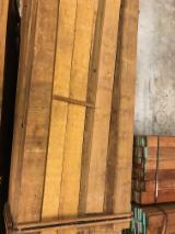 Hardwood Lumber And Sawn Timber - Ipe / Jatoba / Purpleheart Decking Planks 27 mm