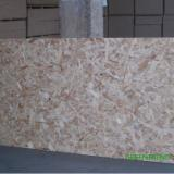 Engineered Panels CE For Sale China - OSB 4 From Plywood, 6-22 mm Thick