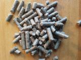 Spruce Wood Pellets 8 mm