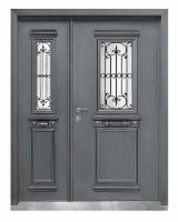 Hardware And Accessories - decorative security windows with inserts
