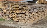 Nadelholz  Blockware, Unbesäumtes Holz Rumänien - Blockware, Fichte