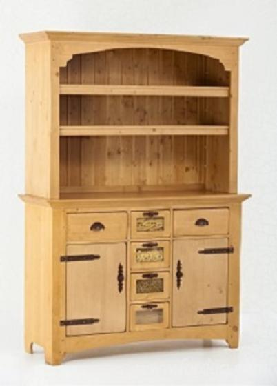 Kitchen Cabinets From The Manufacturer
