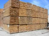 整边材, 橡胶木, FSC