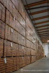 "Brazil - Fordaq Online market - Massaranduba Deck Tiles 24"" x 24"""