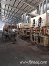 Engineered Wood Panels - We Require MDF