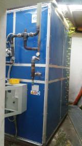 STEAM WATER EXCHANGER