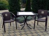 Pine  - Redwood Garden Furniture - Pine Terrasse Sets