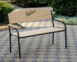Wholesale Furniture For Restaurant, Bar, Hospital, Hotel And School - Pine Benches for Patio / Hotels / Restaurants / Events