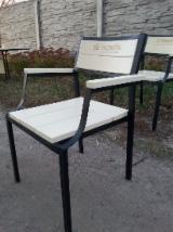Garden Furniture - Pine Garden Furniture