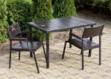 Pine  - Redwood Garden Furniture - Pine Garden Sets