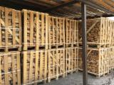 Firewood, Pellets And Residues - KD Alder Cleaved Firewood