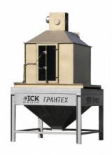 null - Vendo Impianti, Unità E Attrezzature Ausiliarie Per Cogenerazione Da Biomassa Grantech ГТО 19х19 Nuovo Ucraina
