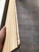 Sprzedaż Hurtowa Zaprojektowanych Drewnianych Podłóg - Fordaq - Dąb, Deska Klejona Jednorzędowa