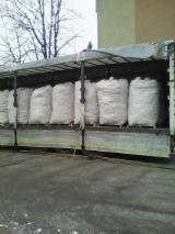 Beech Wood Briquets 90 mm
