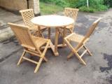 FSC Certified Garden Furniture - Teak Garden Sets