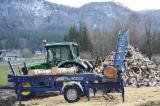 Forstmaschinen - Neu Tajfun  RN 3000 S/M, RN 5000 S/M (S-stable, M-mobile) Slowenien