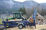 Forest & Harvesting Equipment - Tajfun Live Deck RN 3000 S/M, RN 5000 S/M