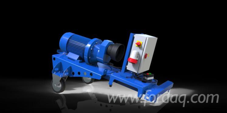 Tajfun Electric Power Unit EP, Diesel Unit DP, Hydro Power Unit HP Nowe Słowenia Na Sprzedaż