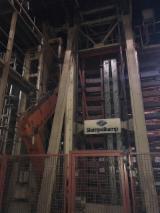 Panel Production Plant/equipment, Shanghai , Nieuw