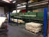 Woodworking Machinery Fingerjointing Machine - Used Dimter HK 250L PN20H 1992 Fingerjointing Machine For Sale France