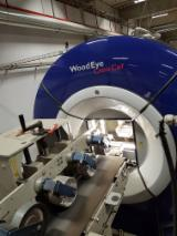 Used WoodEye WoodEye 4 2006 Scanner, Optical For Sale Czech Republic