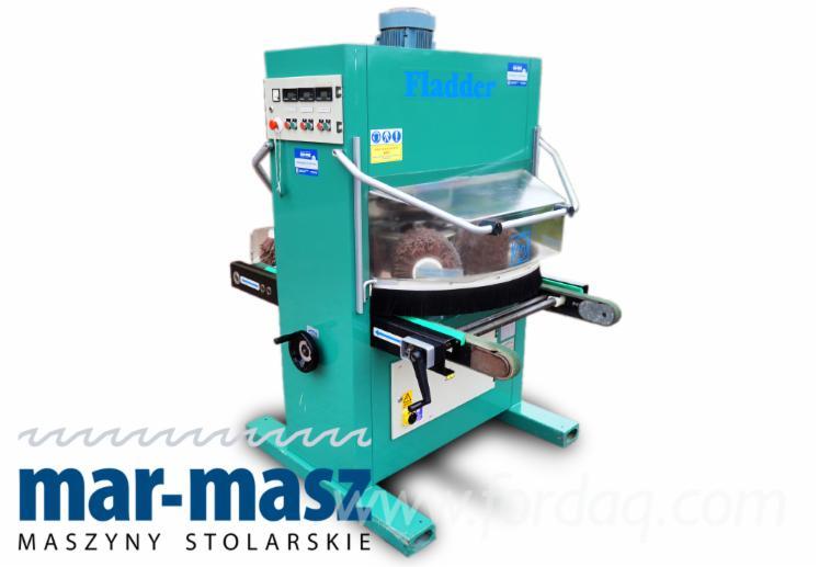 FLADDER-AUT-800-Sanding-Machine--Top--Bottom-Aggregate