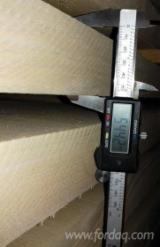 Ash Edged Planks 50 mm