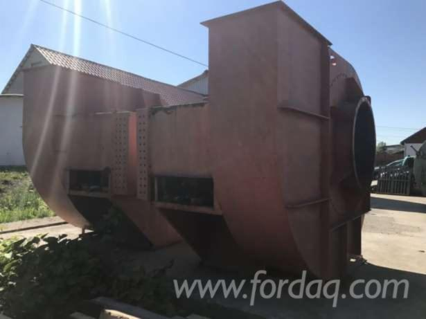 Used----Dust-Extraction-Facility-For-Sale