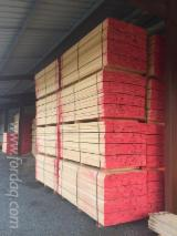 France Sawn Timber - Selling Beech Planks, KD, 34 mm thick