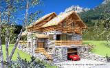 Software Construcții - Proiecte de case din lemn