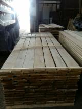 Find best timber supplies on Fordaq - LAZAROI COMPANY SRL - Oak Edged Lumber, ABC, 27+ mm thick