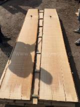 Laubholz  Blockware, Unbesäumtes Holz China - Loseware, Buche
