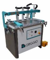 null - New Griggio Dowel Hole Boring Machine For Sale Austria