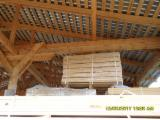 Hardwood  Sawn Timber - Lumber - Planed Timber For Sale - Birch Strips 20 mm