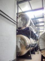 Slovenia - Fordaq Online market - Used OLMAR AT-2000/14000  2012 Vacuum Impregnation Plant For Sale Slovenia