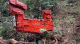 Forest & Harvesting Equipment - Used Sherpa 4to XL 2012 Running Carriage Italy