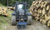 Forest & Harvesting Equipment - Used Valta V 2014 Farm Tractor Italy